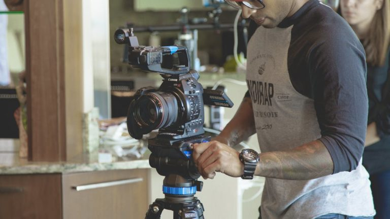 Tips For Creating Engaging and Effective Marketing Videos