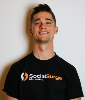 Eric Hess SocialSurge Marketing