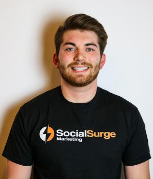 Jake Levicki SocialSurge