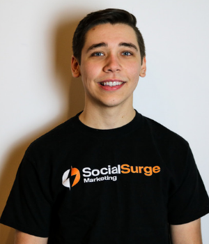 Jason Fogt SocialSurge