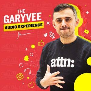 garyvee audio experience marketing podcast