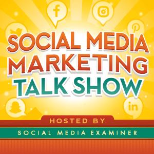 top social media marketing podcasts
