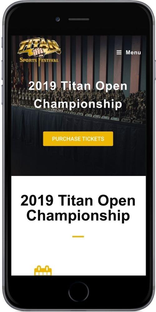 Titan Mobile