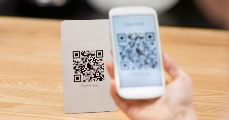 How QR codes are making it big again