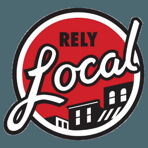Racine Rely Local Logo