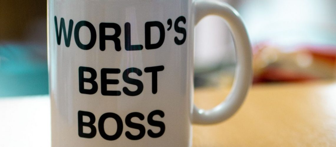 Business lessons from The Office